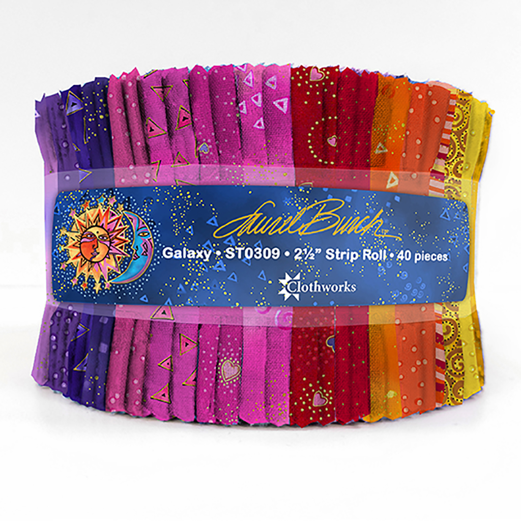 LB Basics Galaxy Strip Rolls